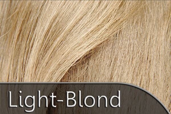 Light-blond