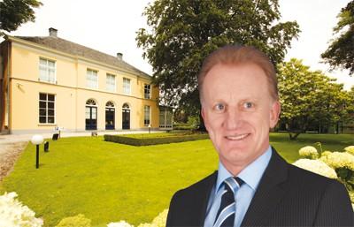 Cor van Oyen, owner of Transplant Clinics